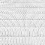 Abeil Matelas Mousse à froid 7 Zones de confort - 90 x 190 cm de la marque Abeil image 2 produit