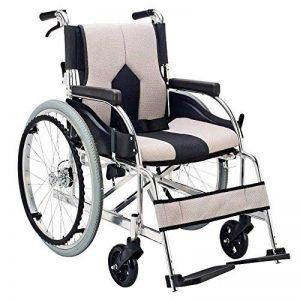 acheter fauteuil roulant électrique TOP 10 image 0 produit