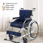 acheter fauteuil roulant électrique TOP 10 image 1 produit
