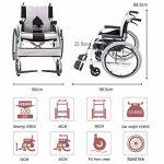 acheter fauteuil roulant électrique TOP 10 image 2 produit