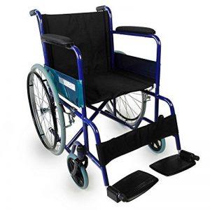 acheter fauteuil roulant électrique TOP 7 image 0 produit