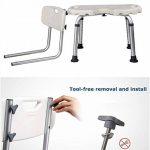 baignoire pour personnes à mobilité réduite TOP 8 image 4 produit