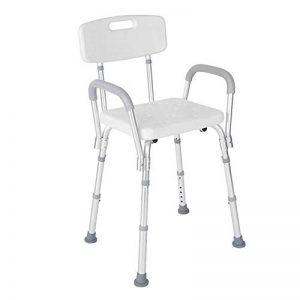chaise baignoire pour handicapé TOP 1 image 0 produit