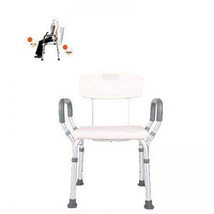 chaise baignoire pour handicapé TOP 11 image 0 produit