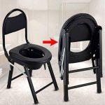 chaise baignoire pour handicapé TOP 12 image 3 produit