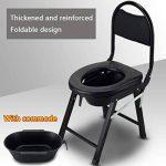 chaise baignoire pour handicapé TOP 12 image 4 produit