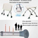 chaise baignoire pour handicapé TOP 2 image 2 produit