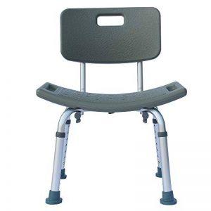 chaise baignoire pour handicapé TOP 5 image 0 produit