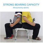 chaise baignoire pour handicapé TOP 6 image 3 produit