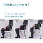 chaise baignoire pour handicapé TOP 6 image 4 produit