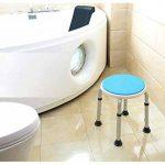 chaise baignoire pour handicapé TOP 7 image 3 produit