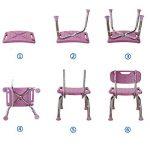 chaise baignoire pour handicapé TOP 9 image 1 produit