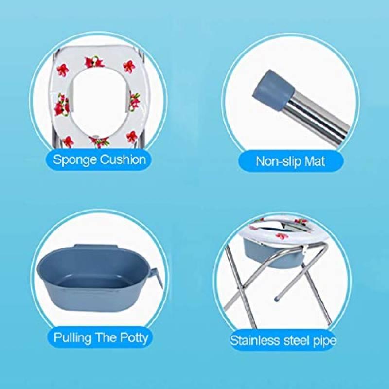 Chaise pot de chambre comment acheter les meilleurs - Pot de chambre camping ...