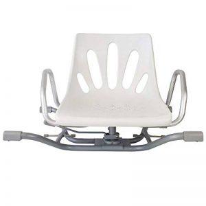 chaise pour baignoire personne âgée TOP 5 image 0 produit