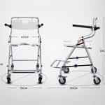 chaises de douche pour handicapés TOP 10 image 1 produit