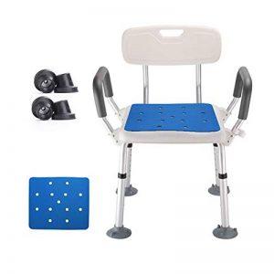 chaises de douche pour handicapés TOP 11 image 0 produit