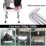 chaises de douche pour handicapés TOP 11 image 3 produit