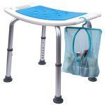 chaises de douche pour handicapés TOP 3 image 2 produit