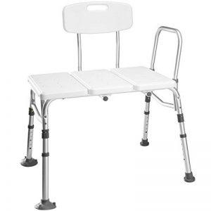 chaises de douche pour handicapés TOP 4 image 0 produit