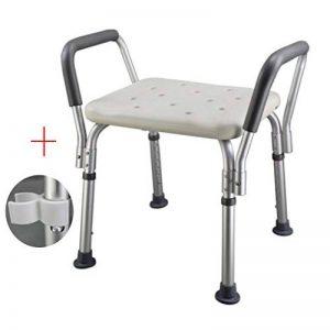 chaises de douche pour handicapés TOP 6 image 0 produit