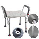 chaises de douche pour handicapés TOP 6 image 2 produit