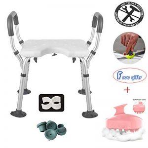 chaises de douche pour handicapés TOP 7 image 0 produit