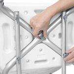 chaises de douche pour handicapés TOP 8 image 4 produit