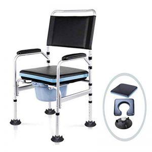 chaises de douche pour handicapés TOP 9 image 0 produit