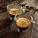 Delonghi 5513214591 - Pack de 2 Verres a espresso isole de la marque DeLonghi image 4 produit