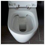 dimension cuvette wc suspendu TOP 13 image 3 produit