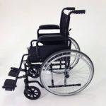 Elite Care ECSP02 Chaise fauteuil roulant automotrice pliable de la marque Elite-Care image 3 produit