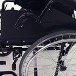 Elite Care ECSP02 Chaise fauteuil roulant automotrice pliable de la marque Elite-Care image 4 produit