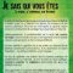Je sais qui vous Etes: Le manuel d'espionnage sur Internet de la marque N/D image 1 produit