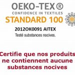 Matelas Ergo-Therapy 90X190 à mémoire de forme | 18 cm Épaisseur | 2 cm de mousse à mémoire de forme de 65 kg/m3 | Foam AirSistem | Extrêmement durable | Certification ISO 9001® de la marque marcKonfort image 4 produit