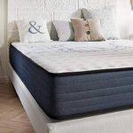 naturalex Matelas PerfectSleep - Noyau UHR Bi Densité Blue Latex et Aquapur – Très Respirant - 16 cm - 90 x 190 cm de la marque naturalex image 1 produit
