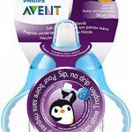 Philips Avent - SCF751/05 - Tasse à bec bleue 200ml - 6 mois et + de la marque Philips image 4 produit