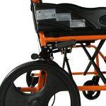 recherche fauteuil roulant TOP 0 image 2 produit