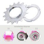 roue pignon fixe TOP 10 image 4 produit