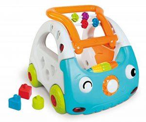 Sensory Senso Mini Car Aide à Marche de la marque Sensory image 0 produit