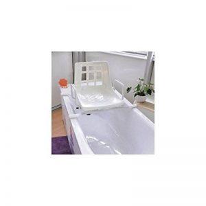 Siège de bain pivotant Dupont Médical de la marque dupont-medical image 0 produit