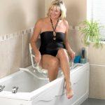 siège de bain senior TOP 5 image 1 produit