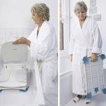 Siège élévateur Bathmaster Sonaris complet EU de la marque Patterson-Medical image 1 produit