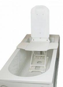 siège élévateur de bain TOP 1 image 0 produit
