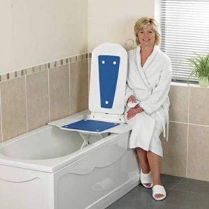 siège élévateur de bain TOP 10 image 0 produit