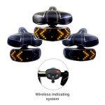 Signal Pod Système de Clignotants sans Fil pour vélo de la marque Signal Pod image 1 produit