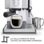 tasse à café en verre transparent TOP 10 image 4 produit